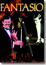 My Canes And Candles Book (B0160)