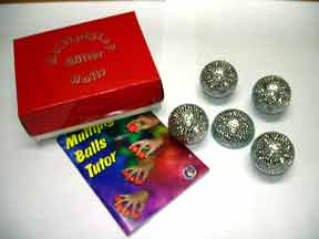 Multiplying Glitter Balls (2093)