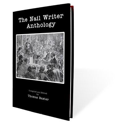 The Nail Writer Anthology Boek (B0208)