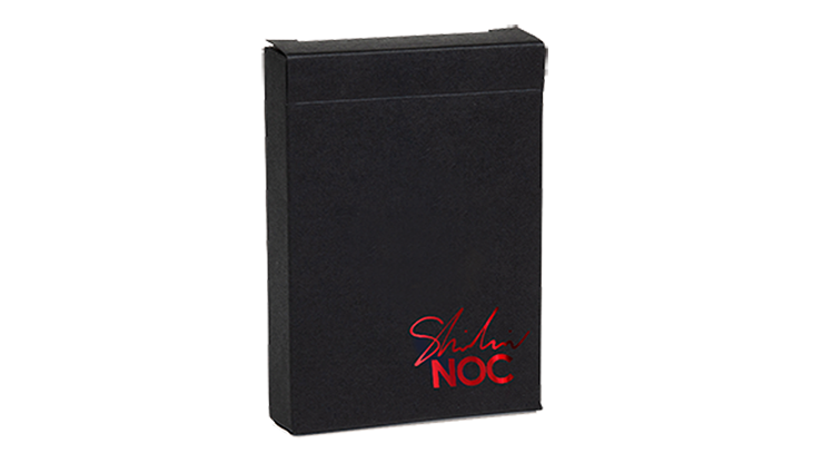 NOC x Shin Lim Playing Cards Limited Edition (3768)