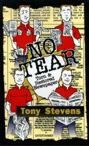 No Tear (0114-w8)