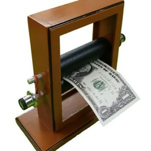 Geld Machine (0474C4)