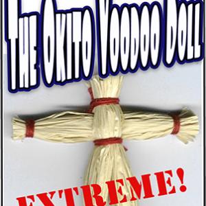 Voodoo Doll (1576-w3)