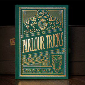 Parlour Tricks by Rhys Morgan and Robert West (B0352)