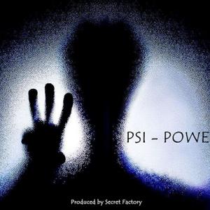 Psi Power by Secret Factory (4880)
