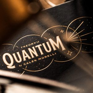 Quantum by Calen Morelli & Theory11 (4538)