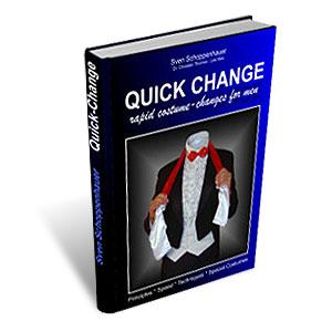 Quick Change Book (B0103)