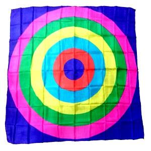 Rainbow Silk 105 cm / 42 inches (1458)