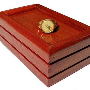 Rattle Box Large Deluxe (1501-D2)