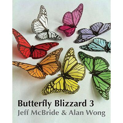 Butterfly Blizzard Navulling (3245)