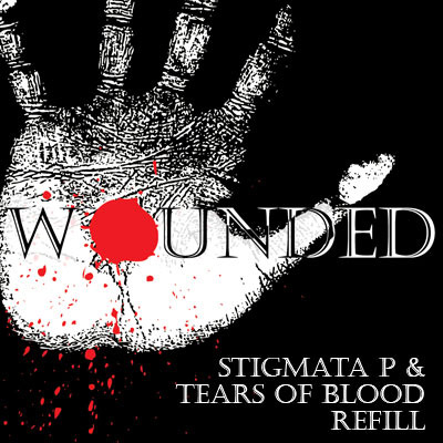 Wounded Refill (2624)