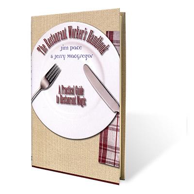 Restaurant Workers Handbook (B0104)