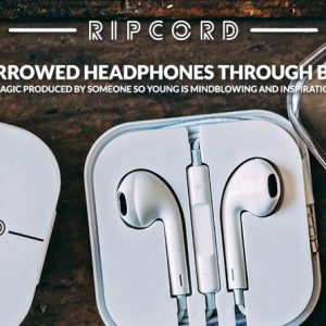 Ripcord by Tom & Ollie (4721)