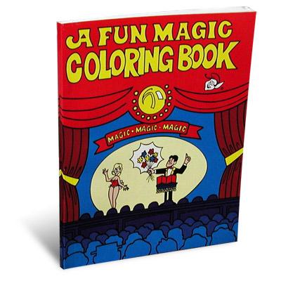 Magische Kleurboek Pocket & Video (1076)