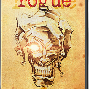 ROGUE -Easy to Do Mentalism with Cards by Steven Palmer (DVD991)