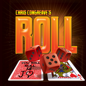 Roll by Chris Congreave (2110)
