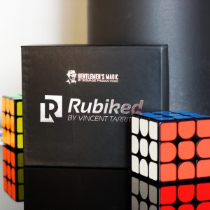 Rubiked by Vincent Tarrit (4879)