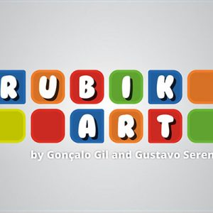 Rubik Art by Goncalo Gil and Gustavo Sereno (4703)