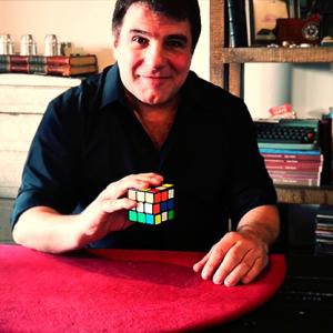 Rubik Gone by Juan Pablo (4770)