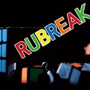 Rubreak by JL Magic (4945)