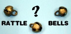 Rattle Bells Trick (1515)