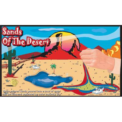 Sands of The Desert (3098)
