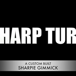 Sharp Turn by Matthew Wright (4980)