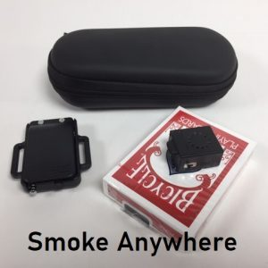Smoke Anywhere Mini Rookmachine (5070)