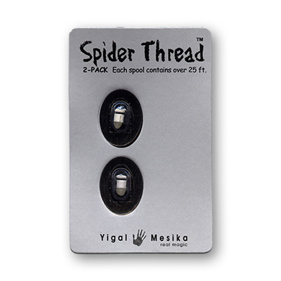 Spider Pen Navulling 2 stuks (2777)