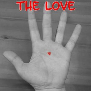 Spread The Love (4821)
