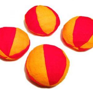 Spring Balls 4 pcs (4746)