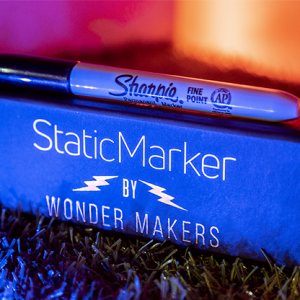 Static Marker by Wonder Makers (4693)