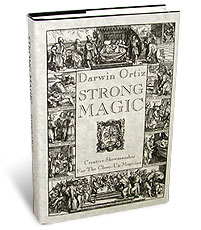 Strong Magic Boek (B0072)