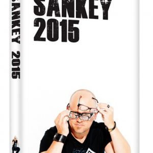Sankey 2015 DVD & Kit (DVD848)
