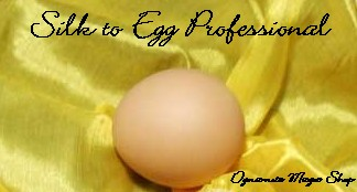 Silk to Egg Professional (1735)