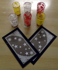 Six Glass Production (0472C4)