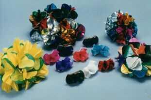 Bare Hand Flowers Glitter (2024)