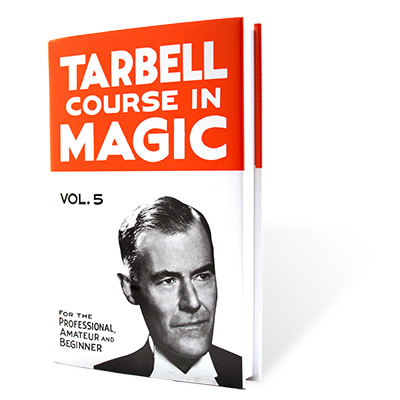 Tarbell Course of Magic Vol. 5 (B0175)