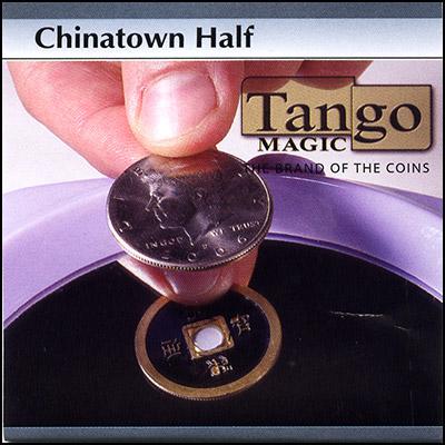 Chinatown Half (2644)