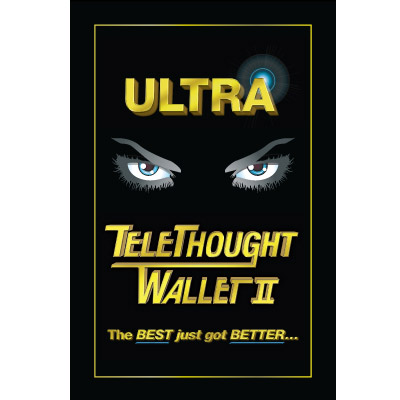 Telethought Wallet VERSION 2 (2355)