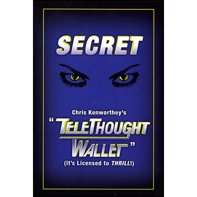 Telethought Wallet Groot (2635)