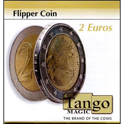 Flipper Coin 2 Euro Magnetisch (2977)