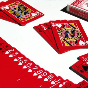 Red Deck (1846)