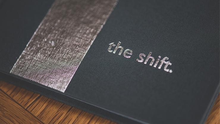 Studio52 presents The Shift by Ben Earl (B0347)