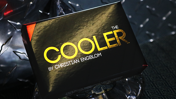 The Cooler by Christian Engblom (5065)