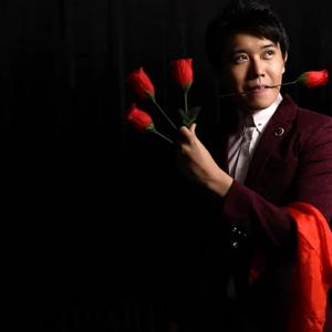 The Rose 2.0 by Bond Lee & Wenzi Magic (0022-Z8)