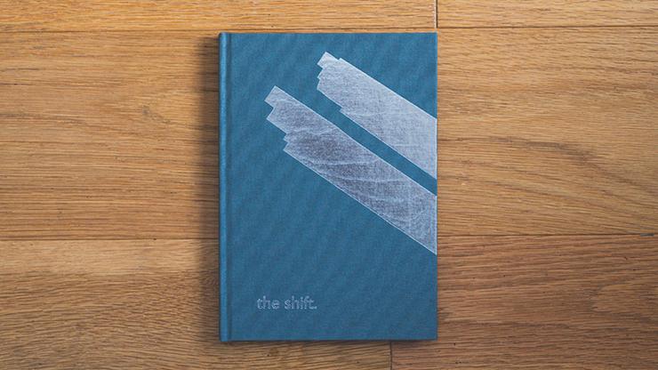 Studio52 presents The Shift Vol 2 by Ben Earl (B0349)