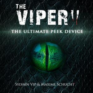 The Viper Wallet by Sylvain Vip & Maxime Schucht (2117)