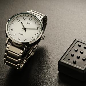 The Watch Chrome Classic by Joao Miranda (4897)