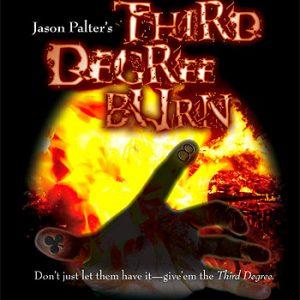 Third Degree Burn (1865)